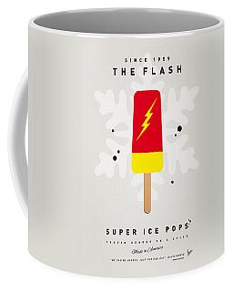 My Superhero Ice Pop - The Flash Coffee Mug