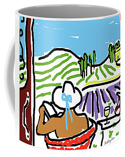 My Tuscany Dream 2 Coffee Mug