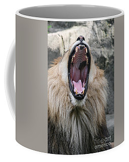 My What Big Teeth You Have Coffee Mug