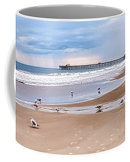 Myrtle Beach - Rainy Day Coffee Mug