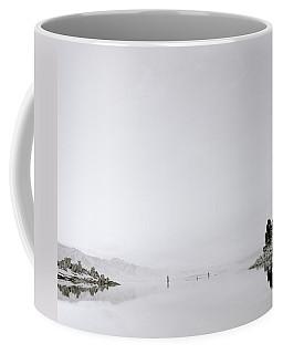 Still Waters Coffee Mug by Shaun Higson