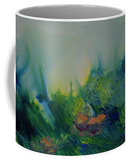 Mysterious Ocean Coffee Mug