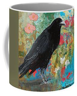 Mystery At Every Turn Coffee Mug