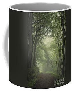 Mystery Awakens Coffee Mug