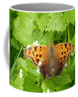 Coffee Mug featuring the photograph Mystery Lady by Lingfai Leung