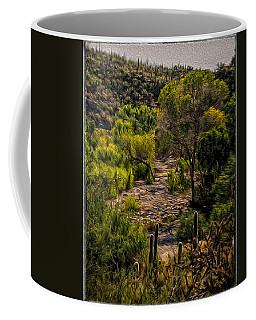 Mystic Wandering Coffee Mug