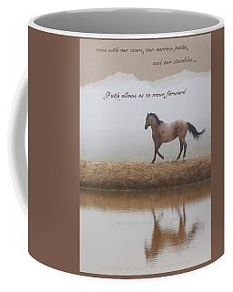 Mystical Beauty Inspirational Coffee Mug