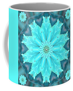 Mystical Blues Coffee Mug