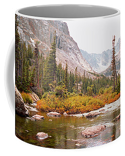 Mystical Locke Coffee Mug