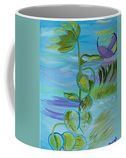 Mystical Moods Coffee Mug by Meryl Goudey