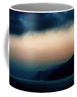 Mystical Sunrise Coffee Mug