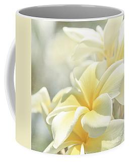 Na Lei Pua Melia Aloha E Ko Lele Coffee Mug