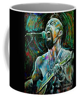 Nahko Bear Coffee Mug