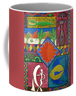 Naive #12 Coffee Mug