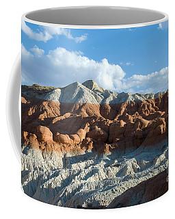 Naked Mountain Coffee Mug