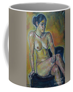 Naked Suri 1 Coffee Mug
