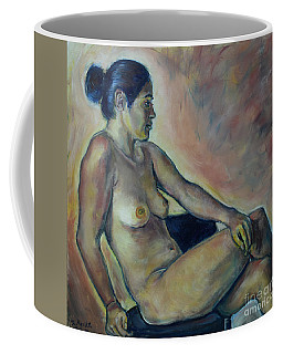 Naked Suri 2 Coffee Mug