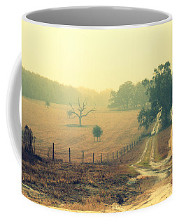 Naked Tree Farm Coffee Mug