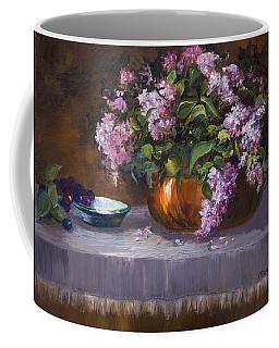 Nancy's Reverie Coffee Mug