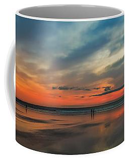 Nantasket Beach Sunrise Coffee Mug