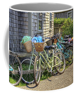 Nantucket Bikes Coffee Mug