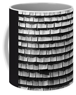 Nantucket Shingles Coffee Mug