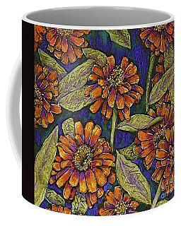 Nazinnias Coffee Mug