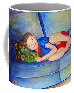Nap Time Coffee Mug