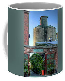 Napa Mill Coffee Mug