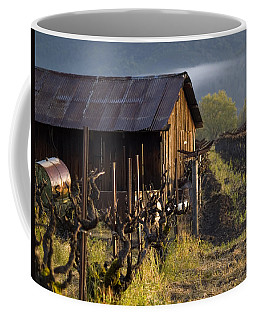 Napa Morning Coffee Mug