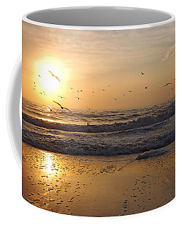 Naples Beach Coffee Mug