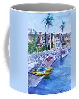 Naples Fun Coffee Mug