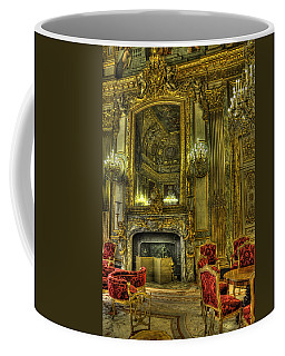 Napoleon IIi Room Coffee Mug