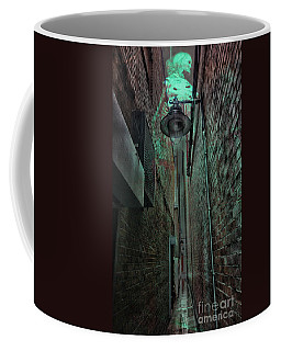 Narrow Street Coffee Mug