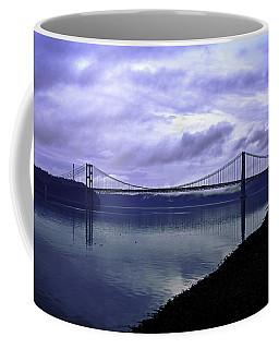 Narrows Bridge Coffee Mug