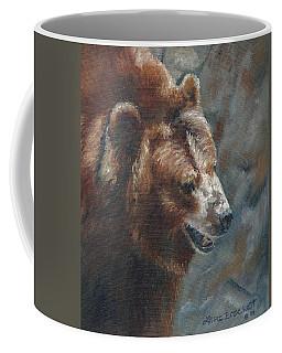 Nate - The Bear Coffee Mug