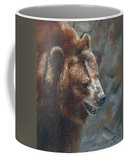 Nate - The Bear Coffee Mug