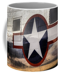 National Aircraft Insignia Coffee Mug