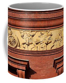 National Building Museum #3 Coffee Mug