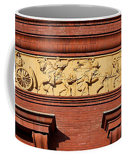 National Building Museum #3 Coffee Mug