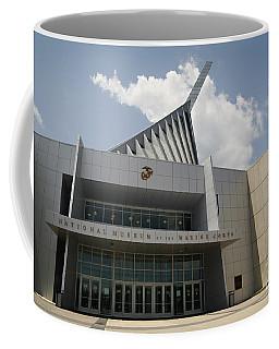 National Museum Of The Marine Corps Coffee Mug