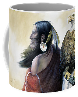 Native Americans Coffee Mug