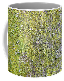 Natural Abstract 1 Coffee Mug