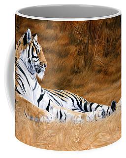 Natural Beauty Coffee Mug