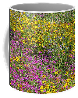 Natural Beauty Coffee Mug by Tim Townsend