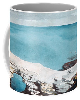 Natural Bridge Bermuda Coffee Mug