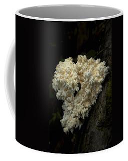Natural Sculpture Coffee Mug