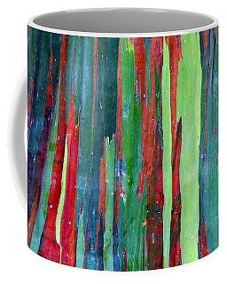 Natural Tree Coffee Mug