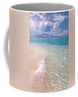 Natural Wonder. Maldives Coffee Mug