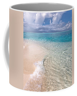 Natural Wonder. Maldives Coffee Mug